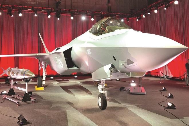 Οι ΗΠΑ «πάγωσαν» την παράδοση των F-35 στην Τουρκία