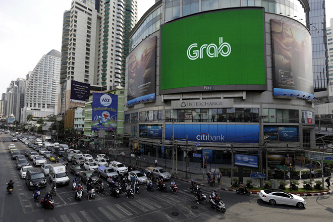 Toyota to invest one billion US dollars into Grab