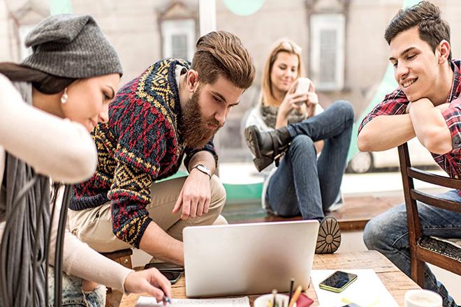 Οι millennials κάνουν τις εταιρείες καλύτερους εταιρικούς πολίτες