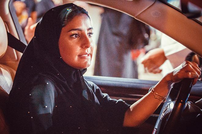 Ελεύθερες πλέον να οδηγούν οι γυναίκες στη Σαουδική Αραβία