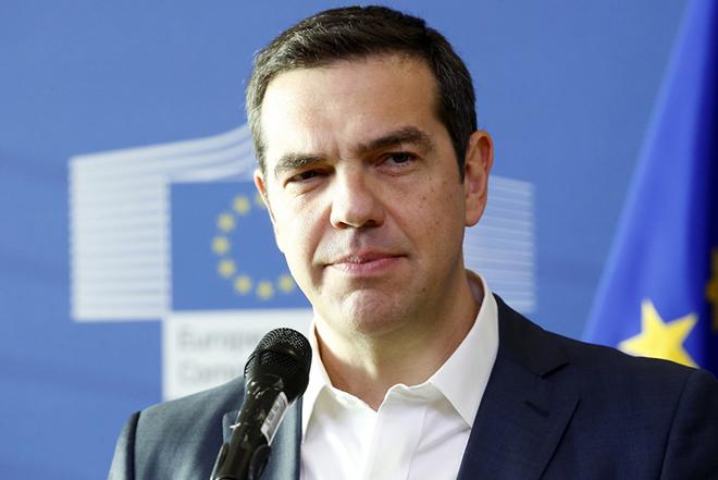 Συμφωνία Ελλάδας – ΕxxonΜobil για έρευνα φυσικού αερίου νοτιοδυτικά της Κρήτης ανακοίνωσε ο Τσίπρας