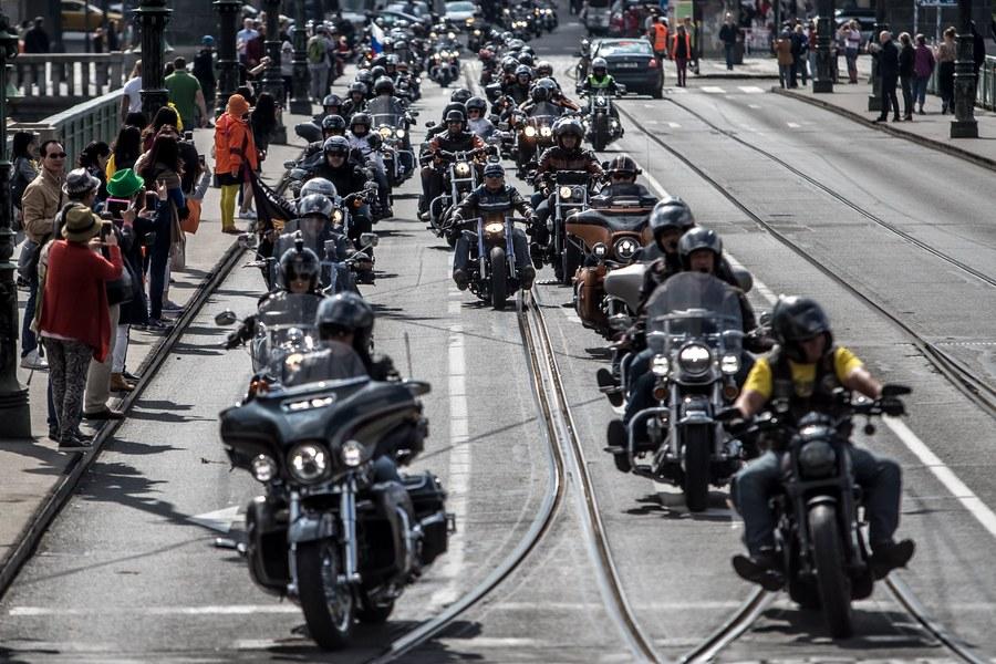 Η Harley – Davidson «μετακομίζει» για να γλιτώσει τους δασμούς της Ευρώπης