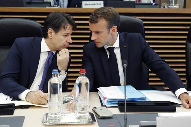 Βαθαίνει η κρίση στις σχέσεις Γαλλίας – Ιταλίας με αφορμή το μεταναστευτικό