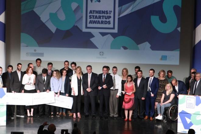 Tα Αthens Startup Awards, το ελληνικό «Station F» και η μεγάλη ευκαιρία