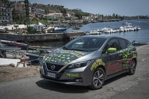 Nissan e Sibeg insieme per l'innovazione e la sostenibilità a