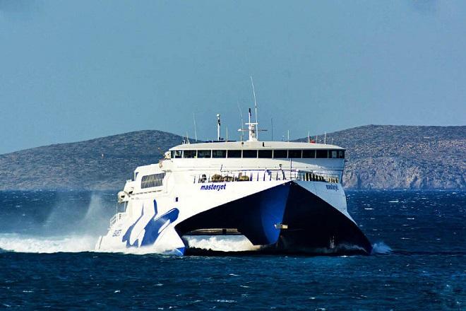 SEAJETS: Επέκταση των δρομολογίων της στη γραμμή Αλεξανδρούπολη-Σαμοθράκη έως την Κυριακή 18/8
