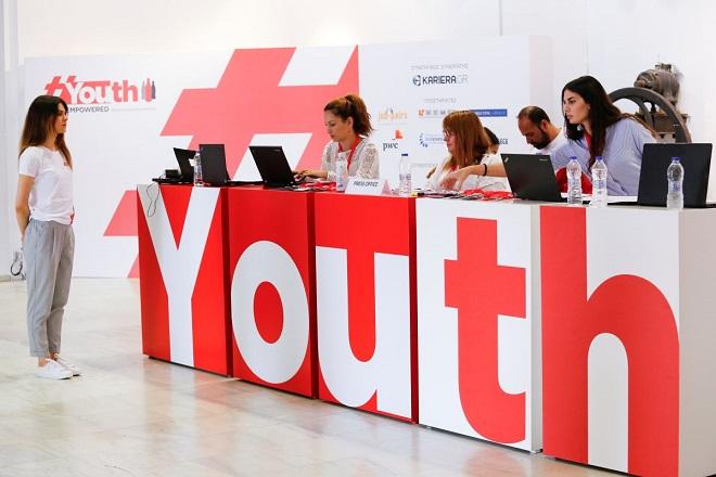 Το «Youth Empowered» κάνει στάση στο Περιστέρι