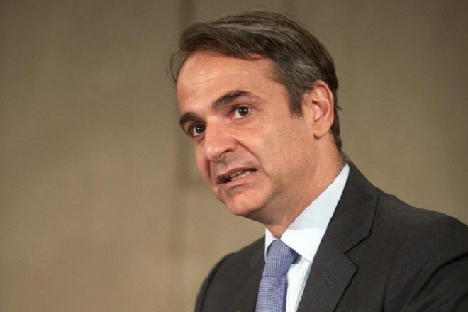 Κ. Μητσοτάκης: Δεν κάνουμε «νταλαβέρια» πίσω από κλειστές πόρτες