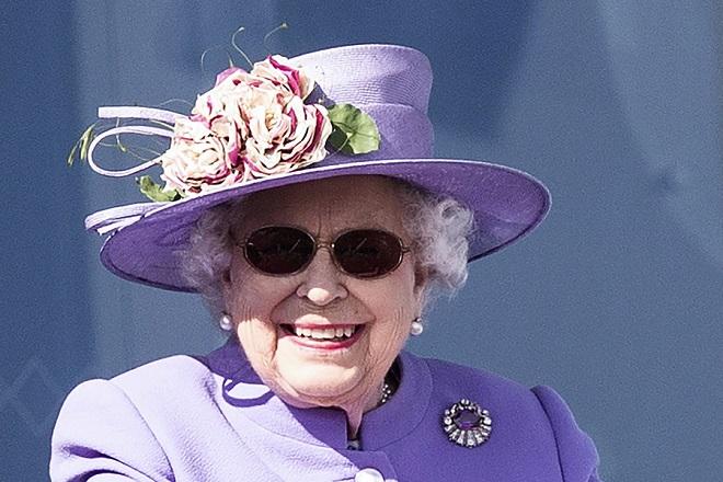 Η Βασίλισσα ανοίγει τον κήπο του κάστρου Γουίνδσορ στους επισκέπτες μετά από 40 χρόνια
