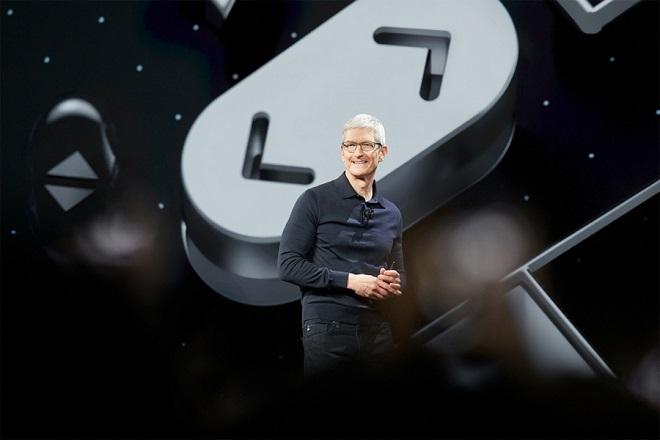 Η Apple πρωτοπορεί: Προτιμά ανθρώπους αντί για αλγόριθμο για τις ειδήσεις που προβάλει