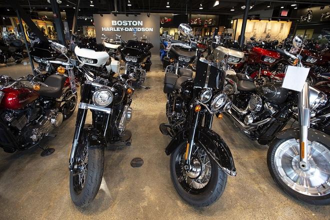 Προειδοποίηση Τραμπ στη Harley-Davidson: «Δεν θα ξεχάσουμε, ούτε οι πελάτες σας»