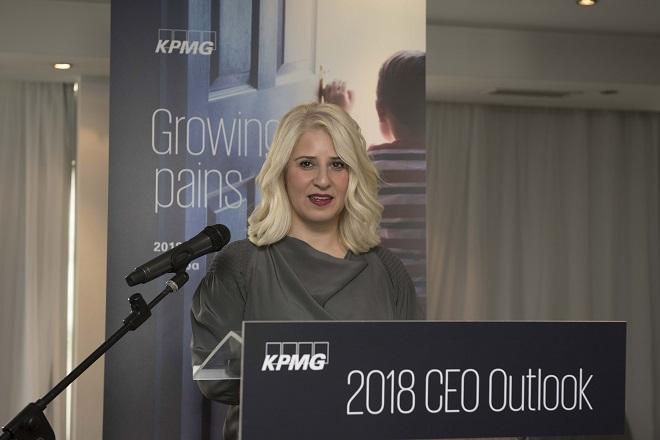KPMG: Έτοιμες για τις προκλήσεις της ψηφιακής εποχής οι γυναίκες σε ηγετικές θέσεις