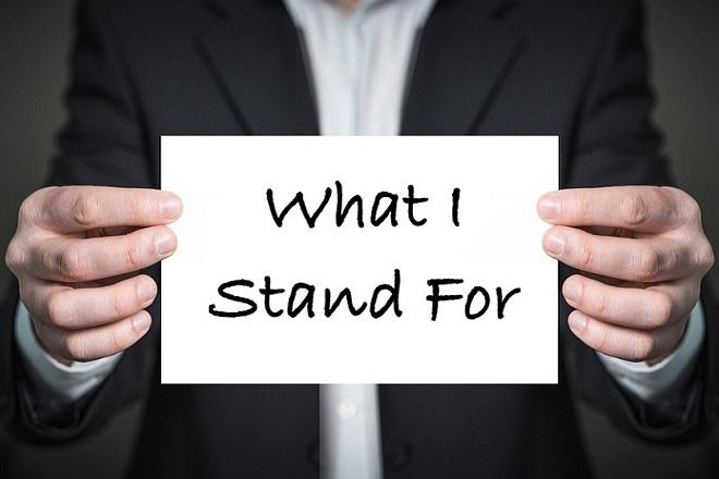 Τέσσερις κανόνες που κάθε CEO-ακτιβιστής πρέπει να ακολουθεί