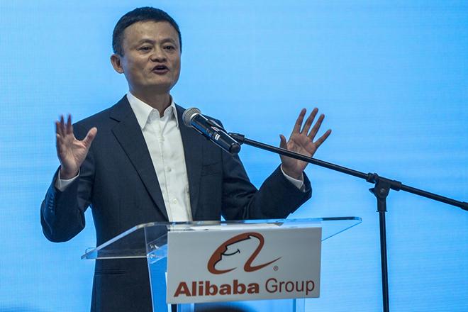 Αlibaba: Αύξηση 61% (!) στα έσοδα για τον κινεζικό γίγαντα το πρώτο τρίμηνο