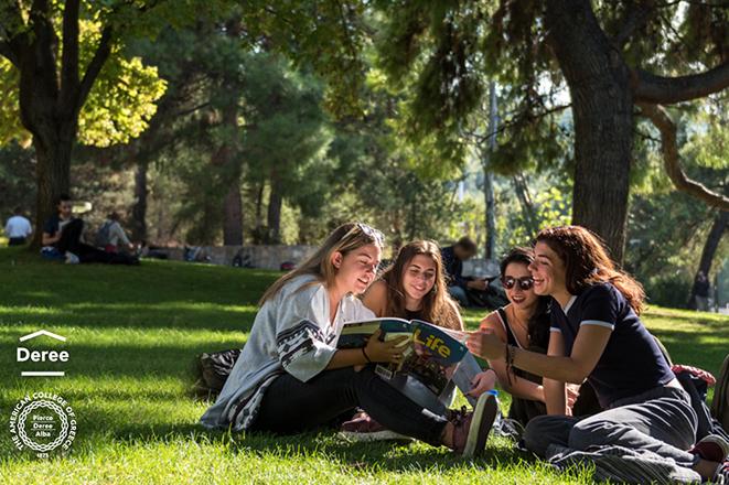 Discover Deree Day: Στις 5 Ιουλίου οι φοιτητές αποφασίζουν για το μέλλον τους