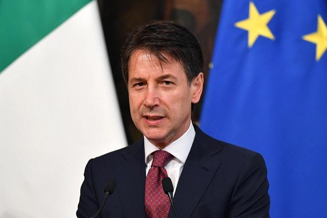 Ιταλικό βέτο στα τελικά συμπεράσματα του Ευρωπαϊκού Συμβουλίου