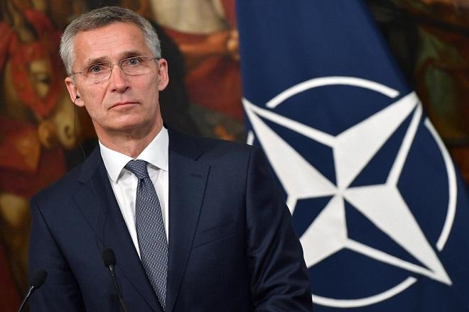 Παρατείνεται έως το 2022 η θητεία του Γενς Στόλτενμπεργκ στο «τιμόνι» του ΝΑΤΟ