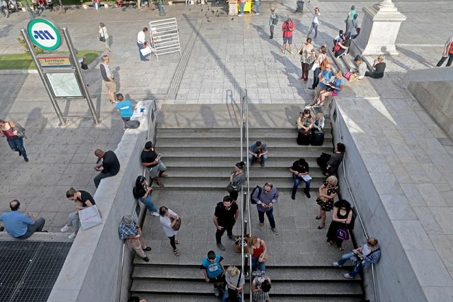 Ο ΟΑΣΑ προχωρά στη λήψη μέτρων για τους εργαζόμενους και το επιβατικό κοινό για την πρόληψη του κορωνοϊού