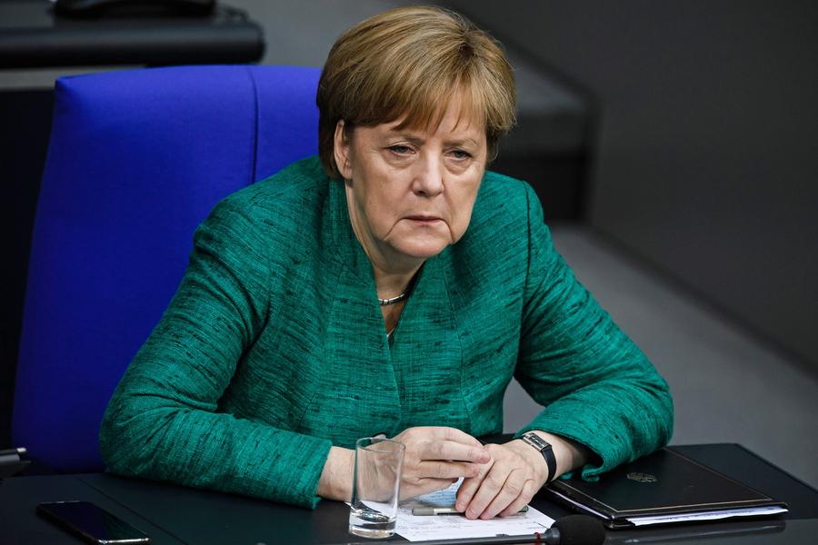 Εκλογές Έσσης: Η ώρα της κρίσεως για την Α. Μέρκελ και τον μεγάλο συνασπισμό;