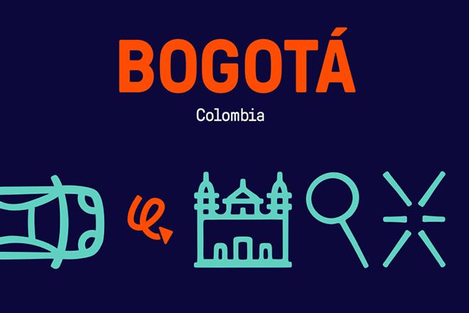 Στην αγορά της Μπογκοτά επεκτείνεται το Beat