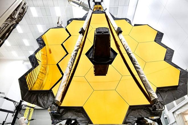 Νέα καθυστέρηση στην ολοκλήρωση του πολυαναμενόμενου τηλεσκοπίου της NASA