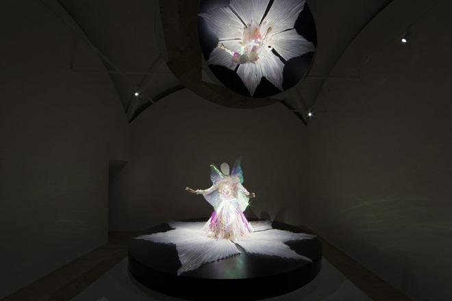 Το Gucci Garden αφιερώνει έκθεση στην Μπγιορκ
