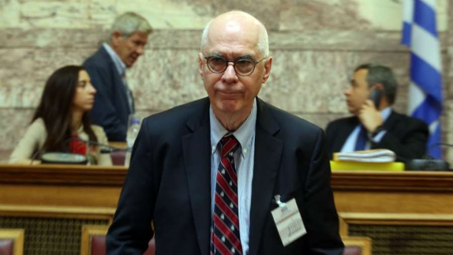 Ψαλιδόπουλος (ΔΝΤ): Έρχεται θετική έκθεση για την Ελλάδα, ανοιχτό το θέμα των συντάξεων