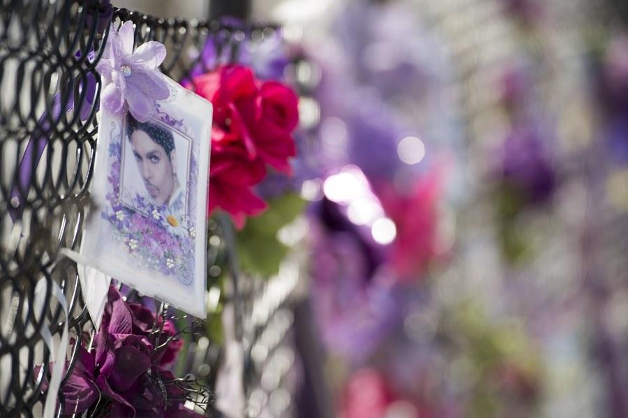 Συμφώνησαν οι κληρονόμοι του Prince με την Sony Music για την μουσική κληρονομιά του μεγάλου καλλιτέχνη