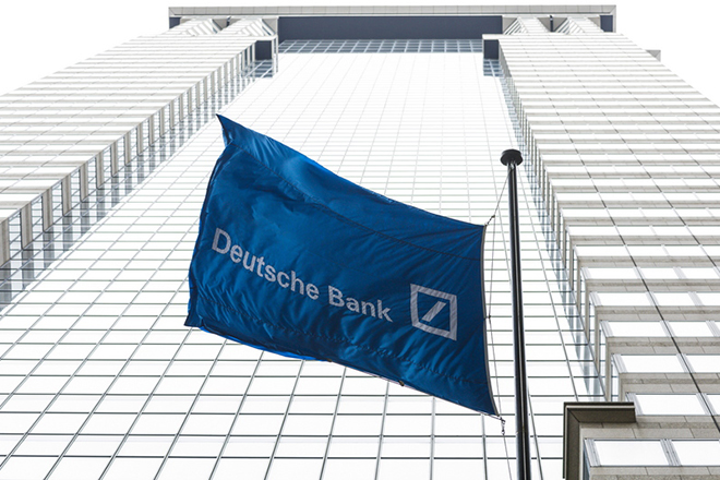 Deutsche Bank: Επιβεβαιώνει την περικοπή 18.000 θέσεων εργασίας