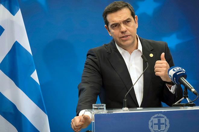Reuters: Τα λόγια του «εξαφανισμένου» Τσίπρα δεν σημαίνουν τίποτα για τους πυρόπληκτους