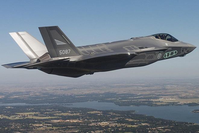 ΗΠΑ: Να επιλέξει η Τουρκία ανάμεσα στα F-35 και τους S-400