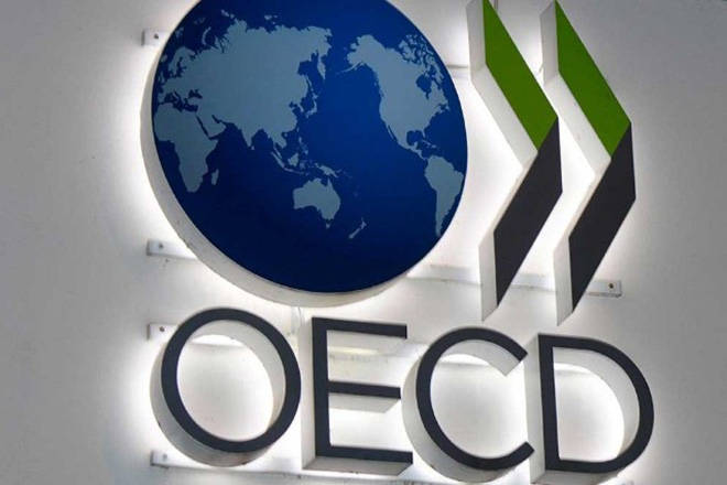 ΟΟΣΑ: Κατακόρυφη επιβράδυνση των μεγάλων οικονομιών εν μέσω κορωνοϊού