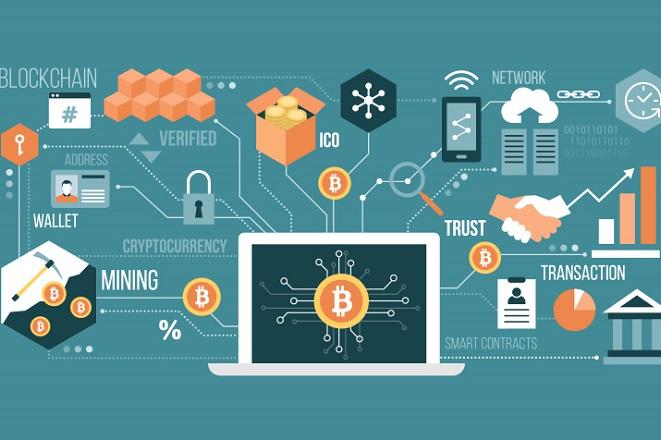 Ποιο πρέπει να είναι το ρυθμιστικό πλαίσιο για το blockchain;