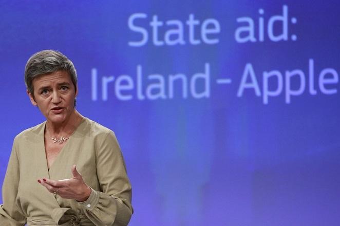 Μαργκρέτε Βεστάγκερ: H Δανή Επίτροπος Ανταγωνισμού που τα «βάζει» με τα μονοπώλια