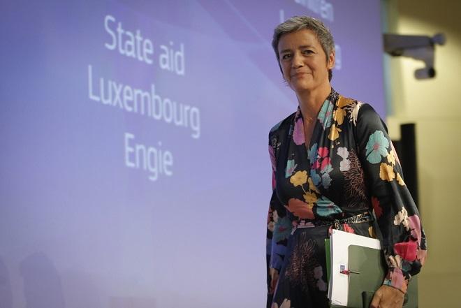 Μαργκρέτε Βεστάγκερ: Η γυναίκα – φόβητρο για την Apple και τη Google ίσως είναι το επόμενο πρόσωπο της Ευρώπης
