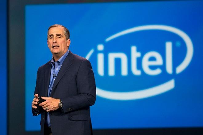Πώς μία ερωτική σχέση εξανάγκασε τον CEO της Intel να παραιτηθεί