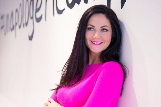 H επιχειρηματίας πίσω από το «θηλυκό Viagra» θέλει να κάνει άλλες γυναίκες πραγματικά πλούσιες