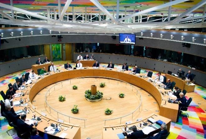 Η ελληνική έξοδος από το Μνημόνιο στην Ολομέλεια του Ευρωπαϊκού Κοινοβουλίου