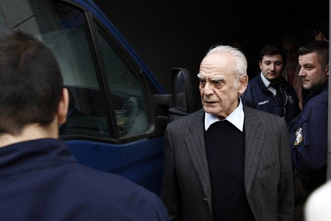 Νέες κατηγορίες και ποινικές διώξεις σε Τσοχατζόπουλο και Χριστοφοράκο για την υπόθεση Siemens