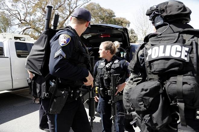 Τζιχαντιστική επίθεση απέτρεψαν οι αρχές στις ΗΠΑ