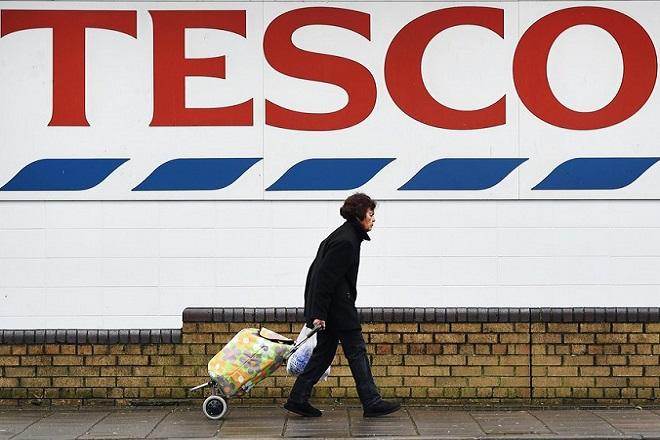 Στρατηγική «συμμαχία» Tesco- Carrefour