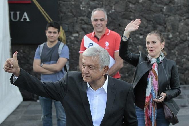 Οι μεγαλύτερες προκλήσεις που έχει να αντιμετωπίσει ο νέος πρόεδρος του Μεξικού