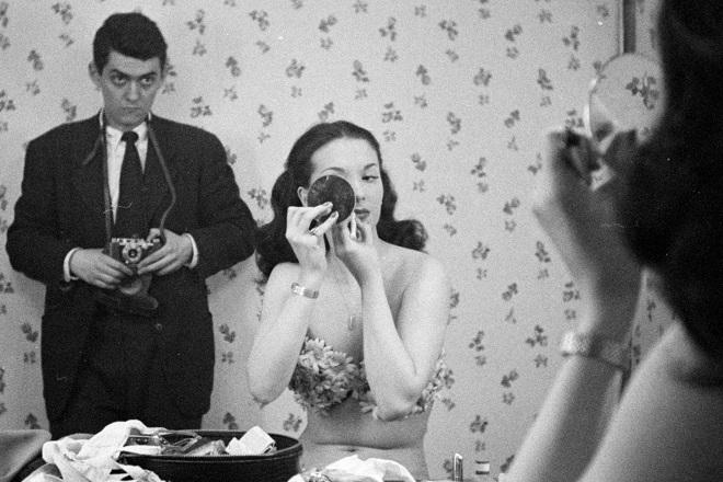 Kubrick stanley Στάνλεϊ Κιούμπρικ