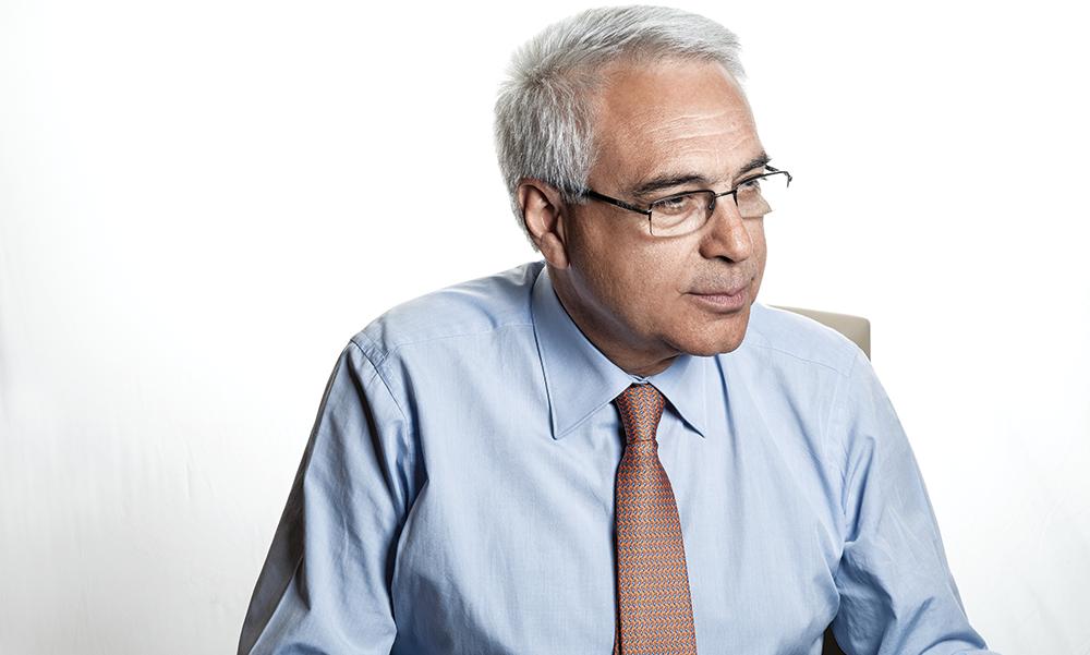 Τι απαντάει στο Fortune ο Ανδρέας Καρταπάνης για τις προτάσεις εξαγοράς του ΥΓΕΙΑ