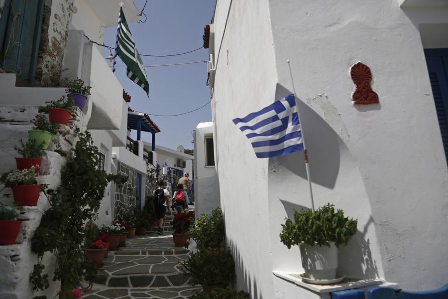 Οι δέκα προτάσεις του ΣΕΤΕ για την επανεκκίνηση του ελληνικού τουρισμού