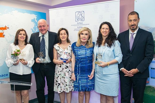 Συμμαχία Ελλάδας- Ισραήλ για την αντιμετώπιση του παιδικού καρκίνου