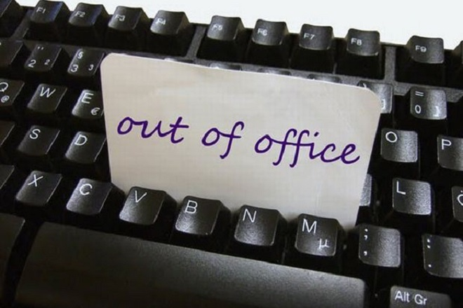out-of--office