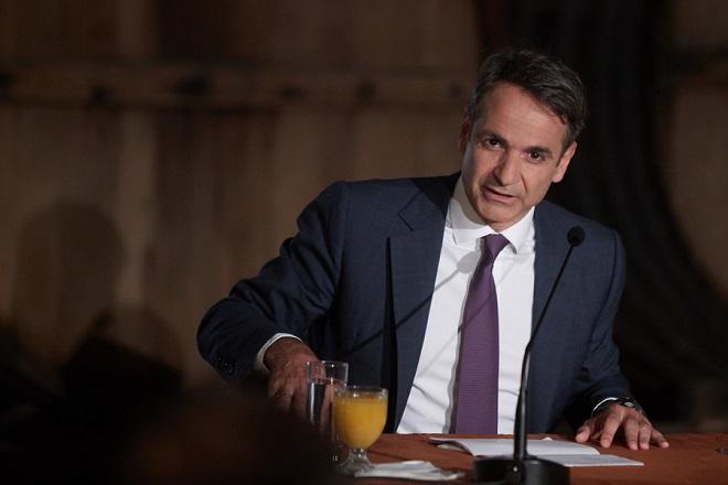 Μητσοτάκης: Ας ξεψηφίσει ο Τσίπρας τα μέτρα 5,2 δισ. κι εμείς θα τον στηρίξουμε