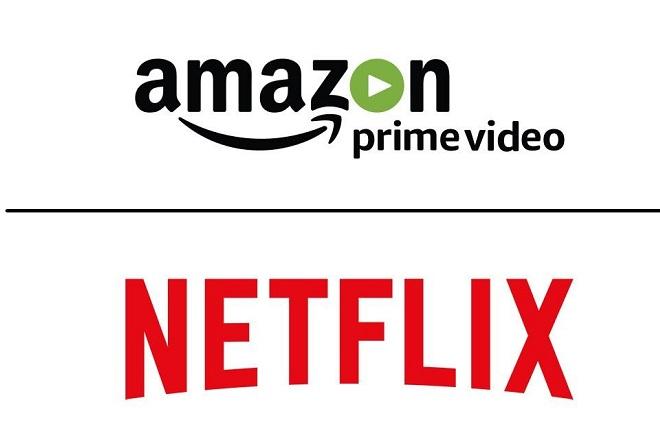 Εντείνεται ο ανταγωνισμός μεταξύ Netflix και Amazon για την πρωτοκαθεδρία στην Ινδία