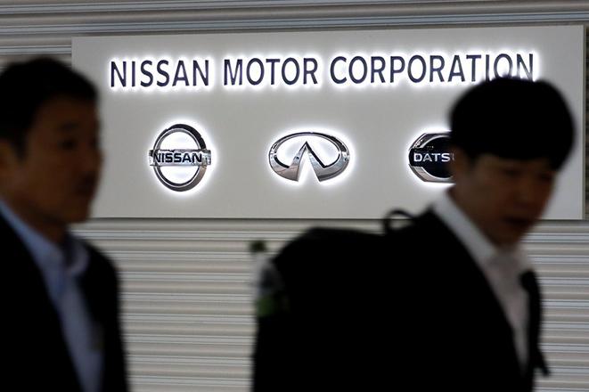 Η Nissan ανακοινώνει περικοπή 12.500 θέσεων εργασίας έπειτα από κατάρρευση των κερδών της